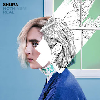 Shura - Nothing's Real (2016) - Album Download, Itunes Cover, Official Cover, Album CD Cover Art, Tracklist