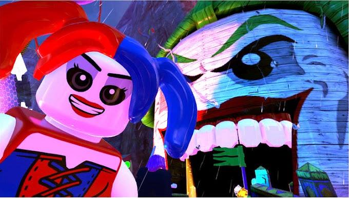 LEGO DC SUPER VILLAINS CHEAT CODES - TODOS OS PERSONAGENS