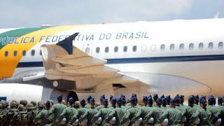 Militar da comitiva de Bolsonaro é detido com 30kg de cocaína na Espanha