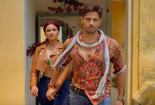 Jabariya Jodi Movie Dialogues By Sidharth Malhotra, Parineeti Chopra