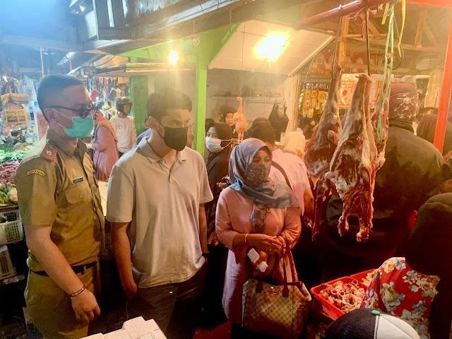 Komisi II DPRD Jabar  : Jelang Ramadhan Harga Kebutuhan Pokok Relatif Stabil