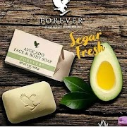 KELEBIHAN DAN MANFAAT AVOCADO FACE AND BODY SOAP FOREVER LIVING