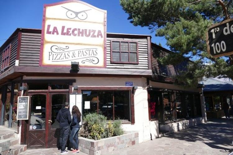 Dónde comer en El Calafate - La Lechuza.
