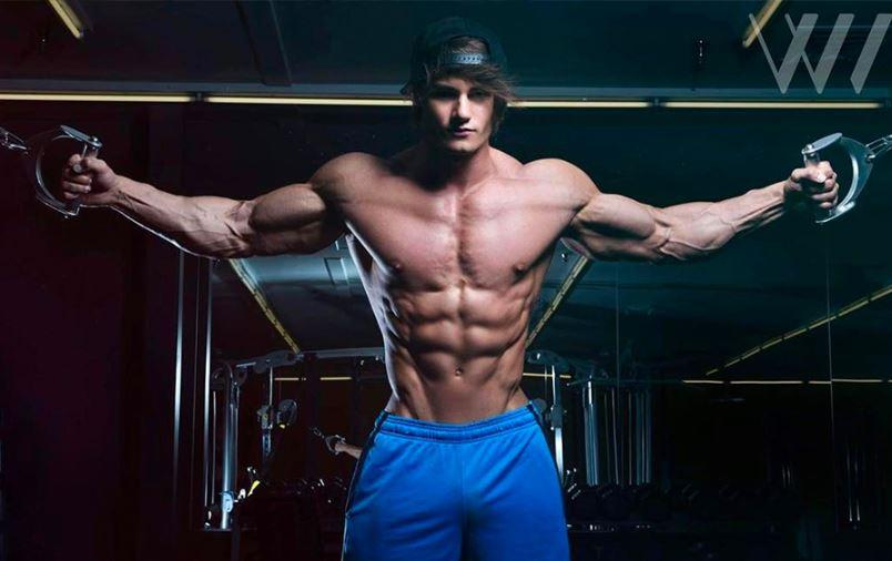 Jeff Seid fitness secrets