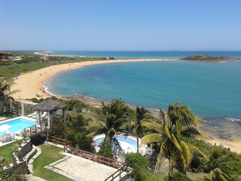 Guarapari: melhores praias para se hospedar