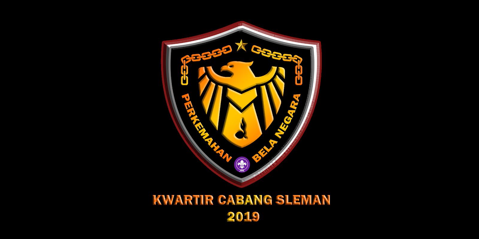 Kemah Bela Negara Kwarcab Sleman 2019 Pramuka Sleman