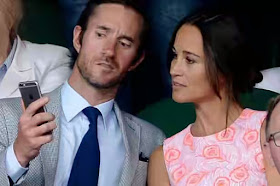 Pippa Middleton's iCloud Hacked, Private Photos Of Her & Fiance Stolen