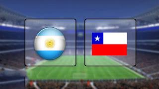 اون لاين مشاهدة مباراة الأرجنتين وتشيلي اليوم بث مباشر الجمعة 06-09-2019 في مباراة ودية اليوم بدون تقطيع