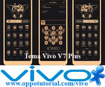 Tema Vivo V7 Plus