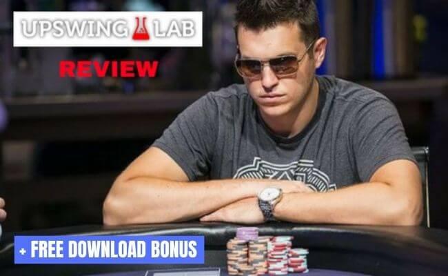 Upswing Poker Lab Review