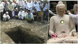 Polemik Museum SBY, Rachland Nashidik Ungkit Makam Gus Dur Dibangun Negara