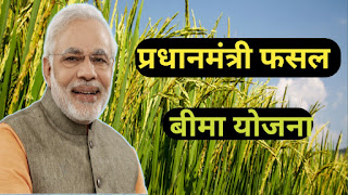 Pradhanmantri fasal Bima Yojana | प्रधानमंत्री फसल बीमा योजना का फॉर्म कैसे भरें |