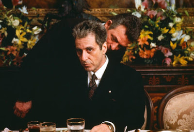 The Godfather Part 3 Al Pacino