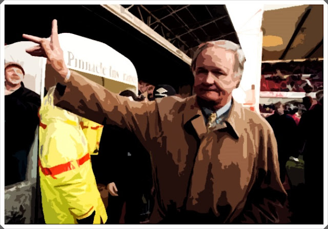 Ron Atkinson Retires