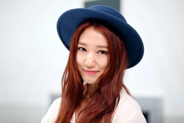 artis korea - Park Shin Hye