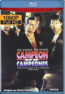 Campeon De Campeones [1989] [1080p BRrip] [Latino-Ingles] [HazroaH]