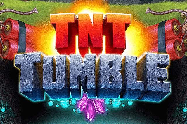 ULASAN SLOT RELAX GAMING TNT TUMBLE