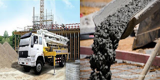 supplier beton cor ready mix terbaik