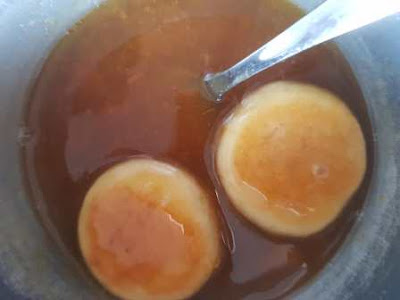 حلوة جوز الهند الهشة