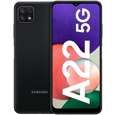 Samsung Galaxy A22 5G 128 GB