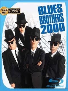 Blues Brothers 2000 (El ritmo continúa) (1998)HD [1080p] Latino [GoogleDrive] SilvestreHD
