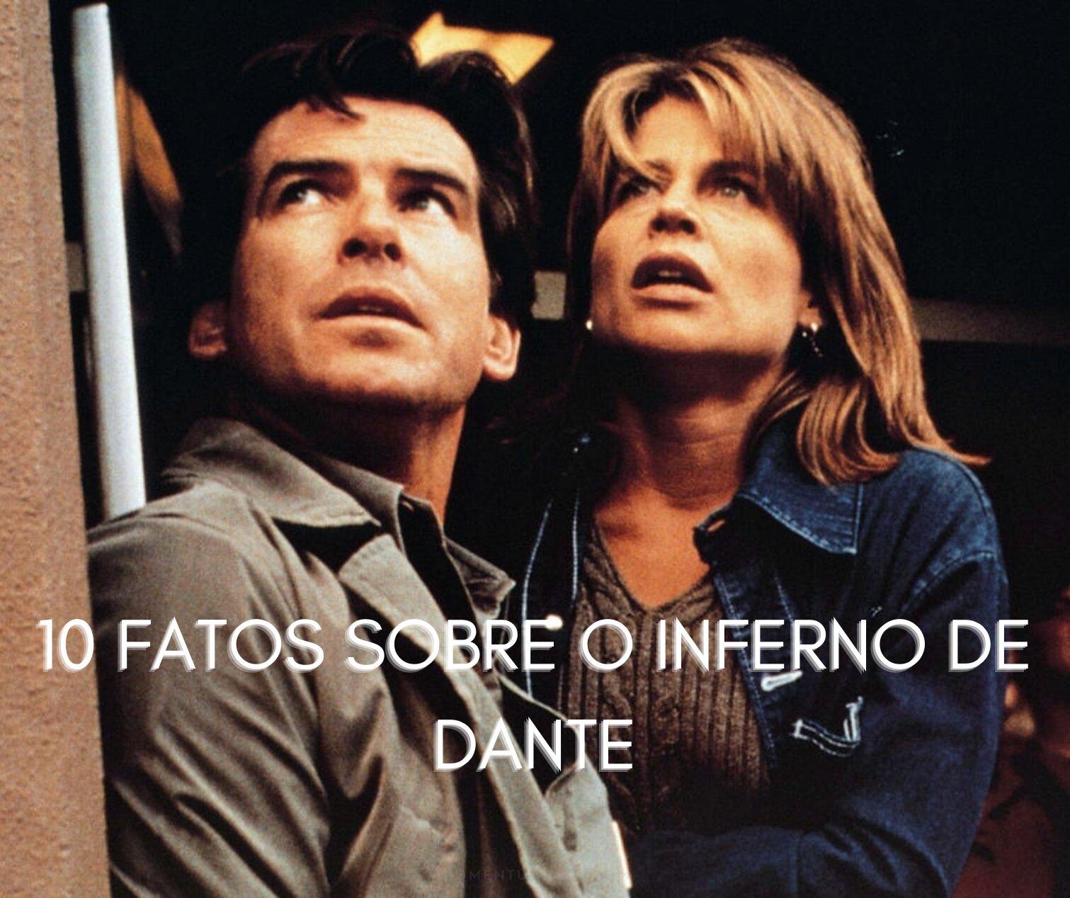 10 coisas que você não sabia sobre O Inferno de Dante