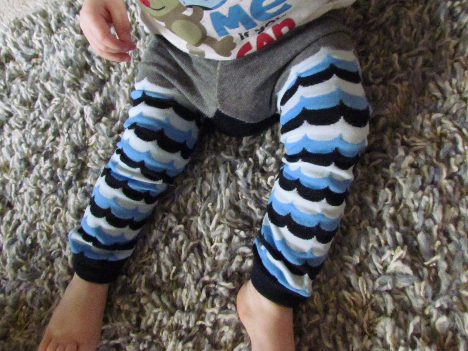 Doodle S: Mommy's Favorite Things: Doodle Pants Giveaway
