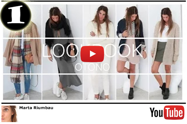 "ver vídeo ""LOOKBOOK 
