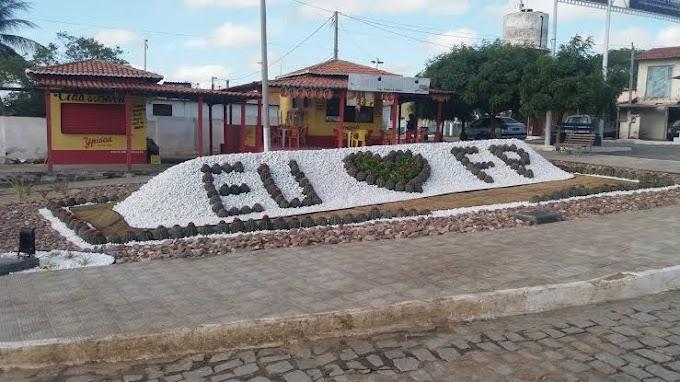 Fernando Pedroza ZERA CASOS CONFIRMADOS DA COVID-19 na cidade