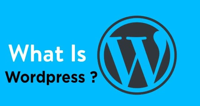 Ever wonder what the wordpress is ? All you need to know