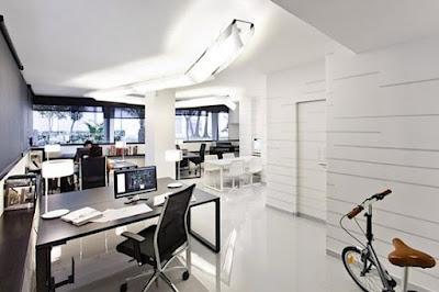 Perusahaan Desain Interior Terbaik