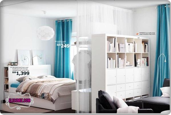 Katalog Ikea 2017 Sumber Idea Dekorasi Menarik Programmer By Day Tip Hias Bilik Tidur