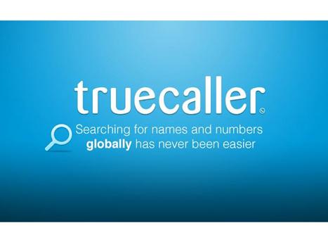 تحميل برنامج لمعرفة رقم المتصل ترو كولر للنوكيا مجانا 0 download Truecaller for Nokia