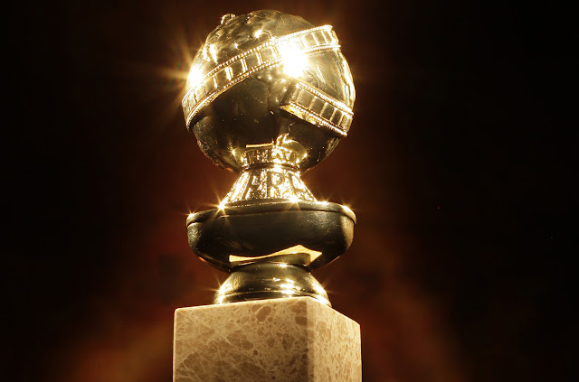 Golden Globes 2018 Nominees