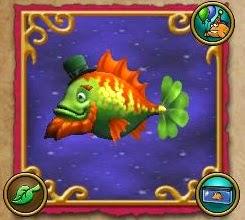 ShamRockfish