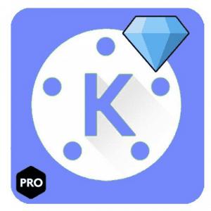 Kinemaster Diamond Mod APK v4.1.2