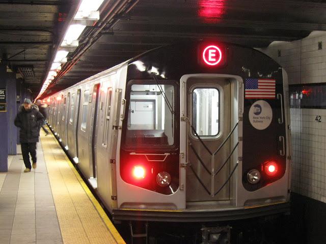 MEGACONSTRUCCIONES: El gran metro de Nueva York
