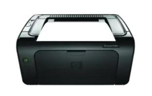 HP LaserJet Pro P1109 Télécharger Pilote