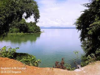 Kaptai Lake Rangamati