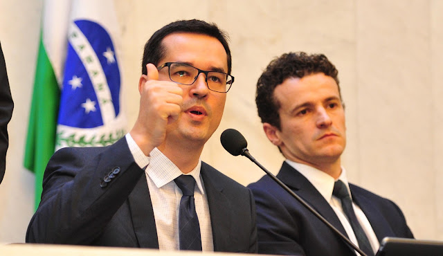 Cerco fechado - Lava Jato bloqueia 3,5 bilhões de partidos, políticos e até de herdeiros