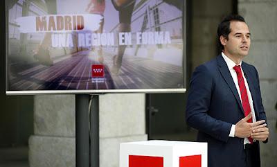 Ignacio Aguado Madrid en Forma