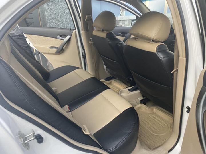 Xe cũ Chevrolet Aveo giá 250 triệu đồng có nên mua?