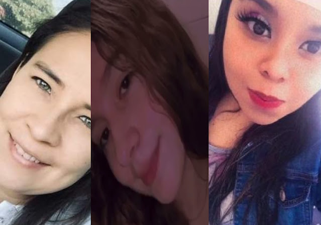 Pau, Perla, Rosita y Fany, las cuatro fueron asesinadas en un mes en Colima ¿ Y QUE HACE AMLO? Se cuestionan ciudadanos