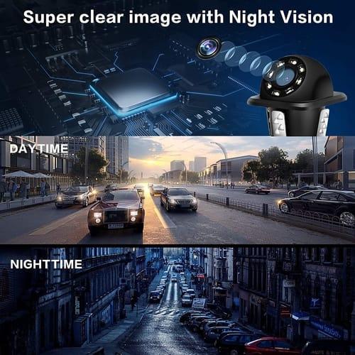 ANYTOP Night Vision Car Backup Camera