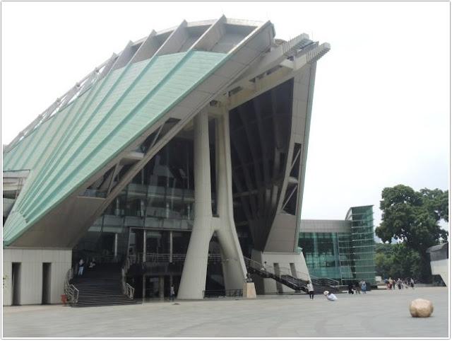Taman Ismail Marzuki;Destinasi Wisata Jakarta