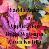 Yadda Zaka Aika Application Daga Watsapp Zuwa Ko ina Da File Explorer App ¦  HausaTechs.Com