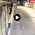 (VIDEO) Caída de más de dos metros frustra a ladrón en Zomeyucan