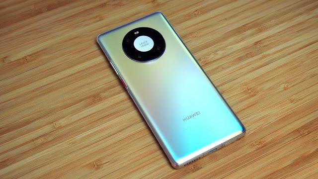 Huawei Mate 40 Pro ، الموصفات والاسعار والعيوب