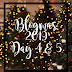 Blogmas Day 4 & 5: To-Do List Turned Grace Day