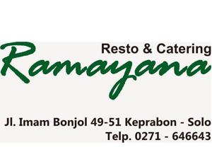 Lowongan Administrasi Kantor dan Accounting di Ramayana Resto - Solo